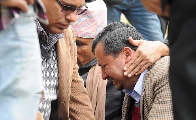 MUEREN 23 PERSONAS EN ACCIDENTE DE AVIÓN EN NEPAL