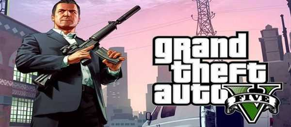 تحميل لعبة GTA Grand Theft Auto V Unity v1.9 APK للاندرويد