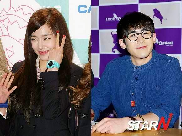 SM Entertainment releases official statement about Tiffany ...