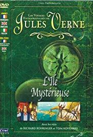 Jules Verne Insula misterioasă Povesti Dublate In Romana