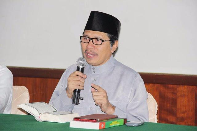 Majelis Mujahidin Ajak Dialog Terbuka Menag Soal Kriteria Ormas Radikal