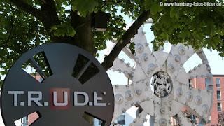 Trude Hamburg