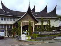 Info Pendaftaran Onlin ( UNP ) Universitas Negeri Padang 2017-2018