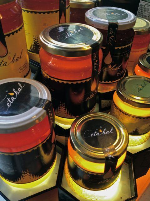 Etabal Honey Kadikoy Istanbul