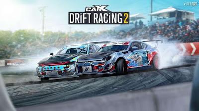 CarX Drift Racing 2 MOD APK + Data Download (Unlimited Money)
