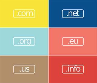 Domain sebagai nama unik yang diberikan untuk mengidentifikasi nama server komputer seper Jenis Jenis Domain untuk Ngeblog