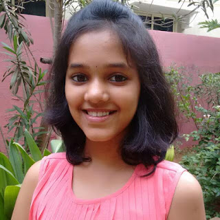 Shreya Rao City winner of BIG Golden Voice Junior in Bengalore by 92.7 BIG FM_2