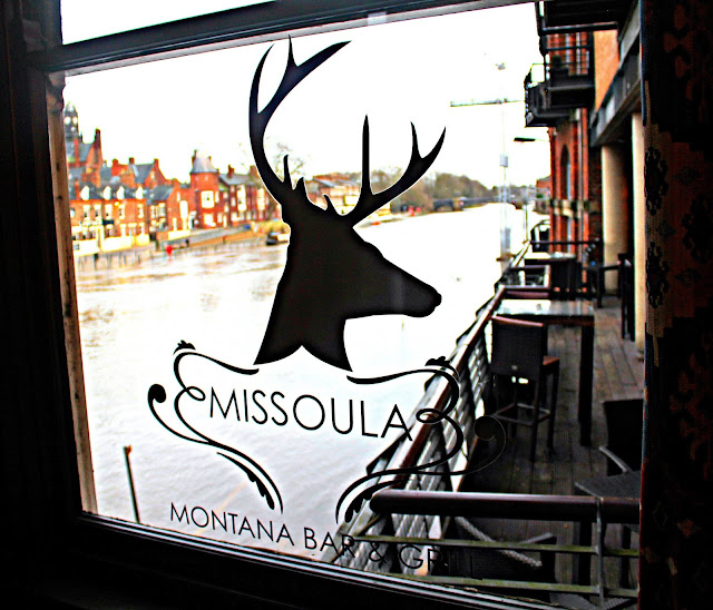 Missoula by River Ouse