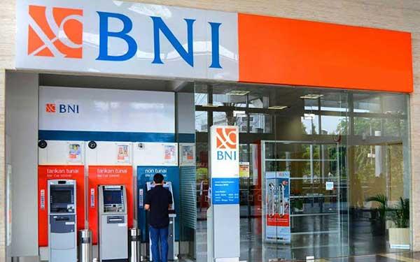 Alamat & Nomor Telepon Bank BNI Kabupaten Samosir