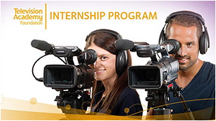 The-Television-Academy-Foundation-Internship-Program