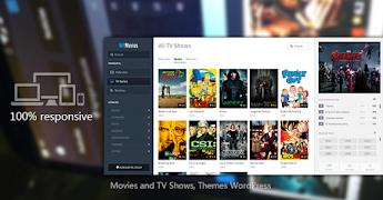 NetFlix Clone Theme Free Download - WPNuls Free Premium