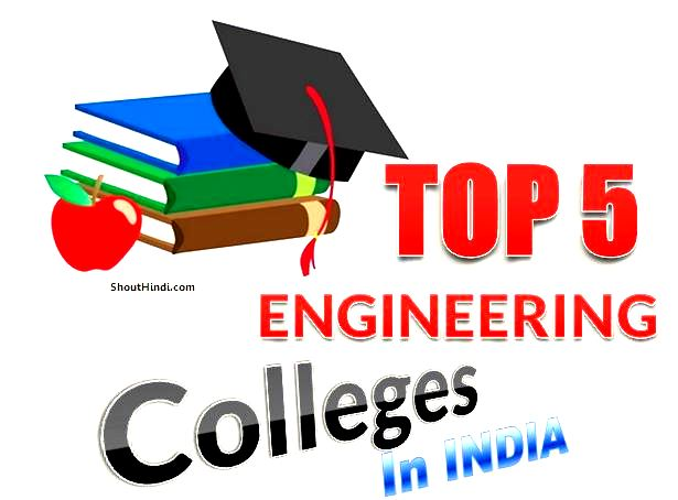 Best Engineering Colleges in india