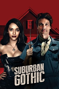 Watch Suburban Gothic Online Free in HD