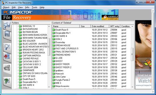 Cara Mengembalikan File Yang Terhapus Permanen Di Laptop Jalantikus
