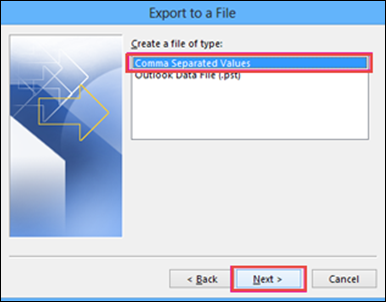 Move Google Contacts to Outlook Quickly | Best Export Import