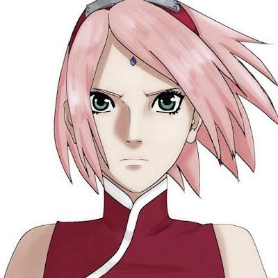 Haruno Sakura (Naruto)