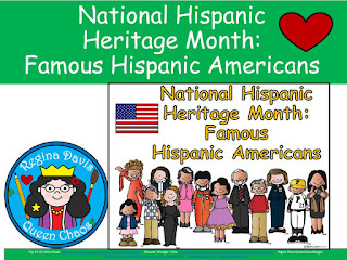 https://www.teacherspayteachers.com/Product/A-National-Hispanic-Heritage-Month-Famous-Hispanic-American-2779704
