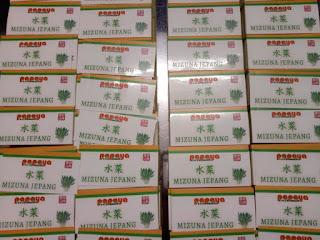 Harga cetak stiker label untuk kemasan