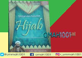 Ebook Gratis: Teologi dan Falsafah Hijab Karya Murtadha Muthahhari, Omah1001.net