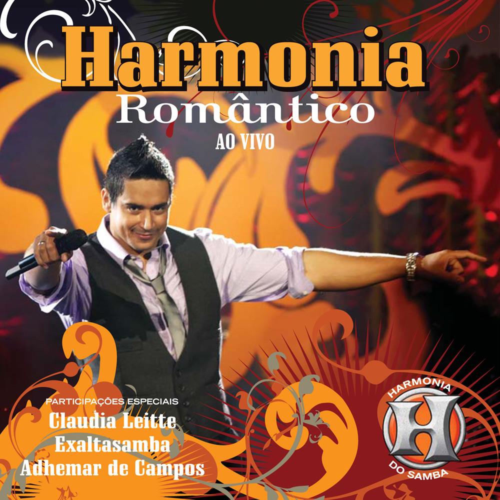 2011 DE SAMBA BAIXAR CD QUALIDADE SELO DO HARMONIA