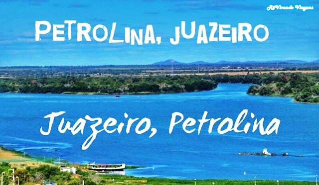 Petrolina, Juazeiro