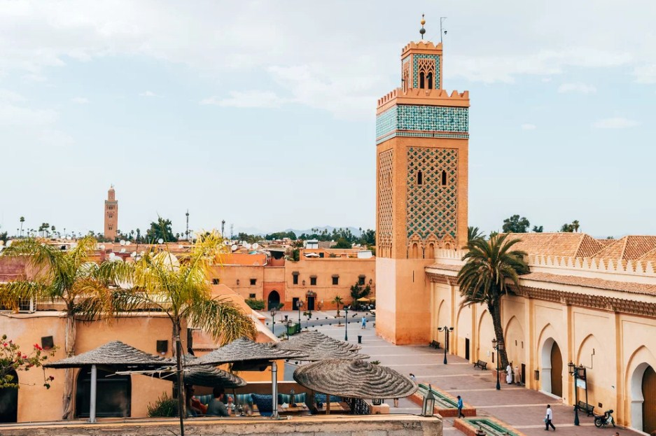 the Best Season to Visit Morocco