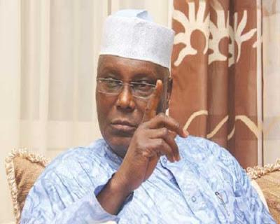 Nigerian political parties undemocratic –Atiku