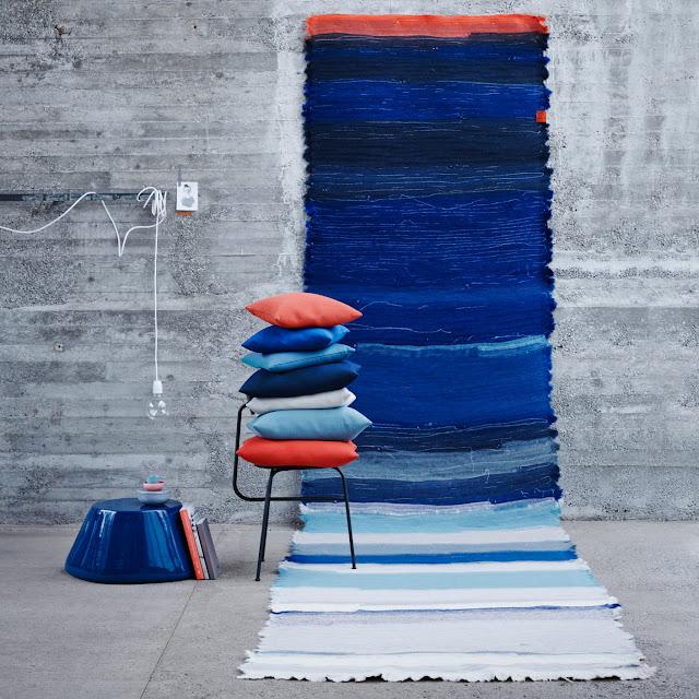 Von der Webkante zum Teppich: 13RUGS Teppiche zum Verlieben, natürliche Einrichten und schöner Wohnen