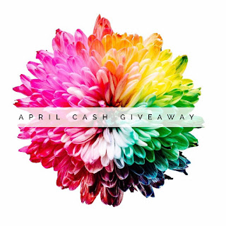 Enter the April $150 Cash Giveaway. Ends 5/9 Open WW