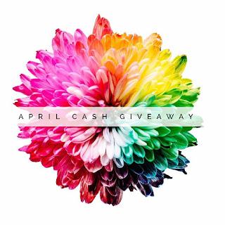 Enter the April $150 Cash Giveaway. Ends 5/9 Open WW