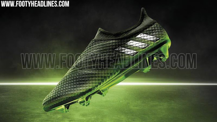 Space Dust Adidas Messi