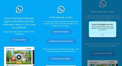 Golpe no WhatsApp atinge milhões de usuários; saiba se prevenir