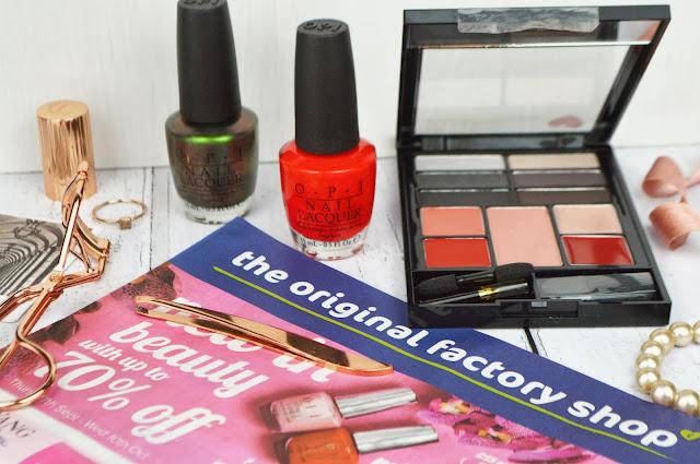 Up to 70% OFF HUGE BRANDS at TOFS Beauty Event, Lovelaughslipstick Blog