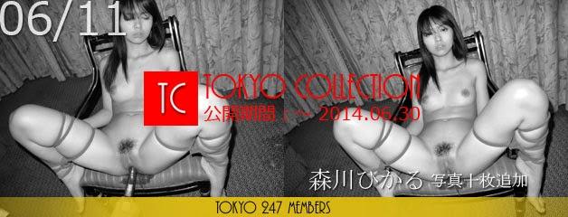Lcjtxi-24g TOKYO COLLECTION No.137 Hikaru 07110