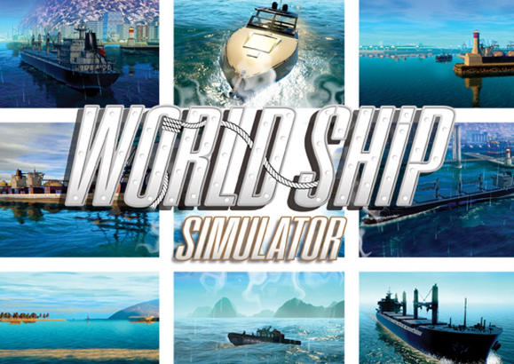 Game World Ship Simulator Free Download for PC