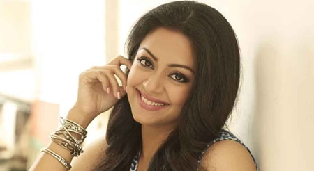 Suriya, family responsible for my second innings in Cinema: Actress Jyothika