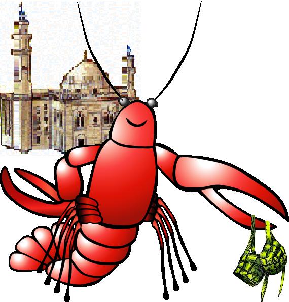 Ternak Lobster