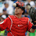 MLB: Christian Vázquez pretende ser el receptor principal de Boston en el 2017
