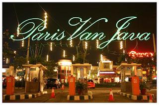 PVJ - Paris Van Java Bandung