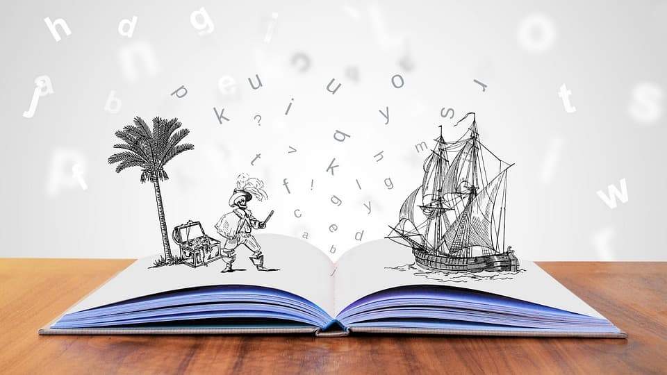 15 Contoh Teks Short Story Telling Atau Cerita Pendek Bahasa Inggris Beserta Artinya Kangdidik