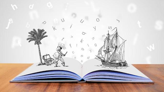 15 Contoh Teks Short Story Telling Atau Cerita Pendek Bahasa Inggris Beserta Artinya (Update! Lengkap kangdidik.com)