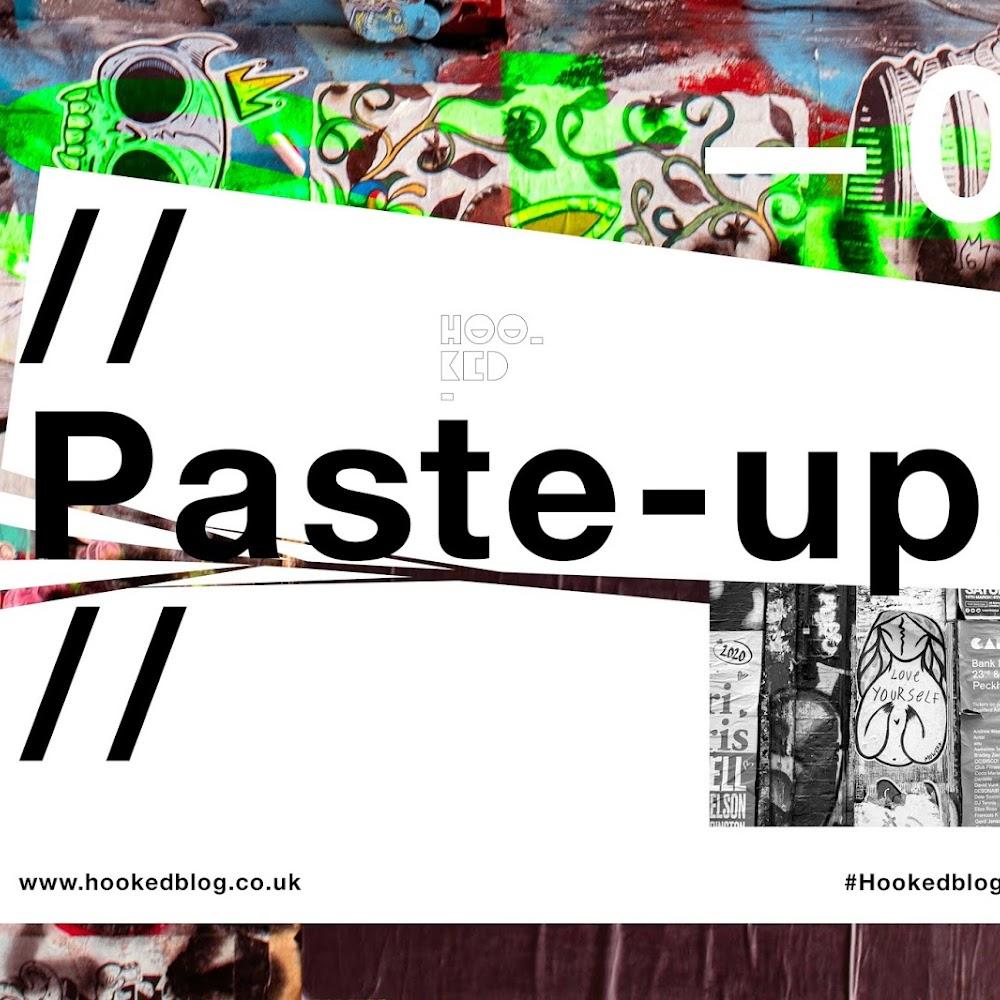 Shoreditch Street Art Paste-Ups : Edition 2