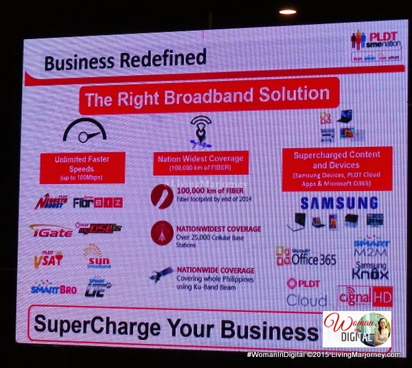 Supercharged Business Solutions