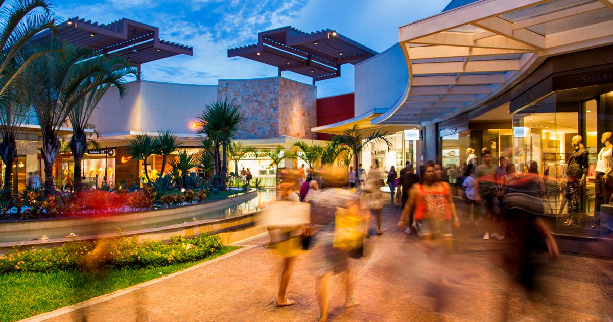 Shoppings de Campinas abrem 4,7 mil vagas temporárias para o final do ano