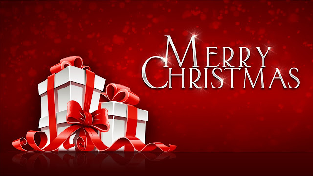 Happy Merry Christmas Day 2016 Wallpaper