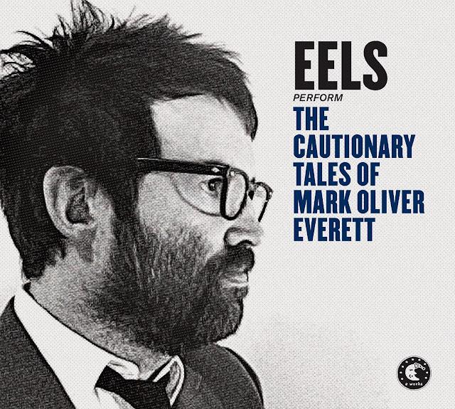 eels, novocaine for the soul, the cautionary tales of mark oliver everett, lockdown hurricane, bonnie and clyde, saint-valentin, idée cadeau saint-valentin, amour, couple, meurtre