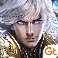 Rise of Ragnarok - Asunder (High Damage - God Mode) MOD APK