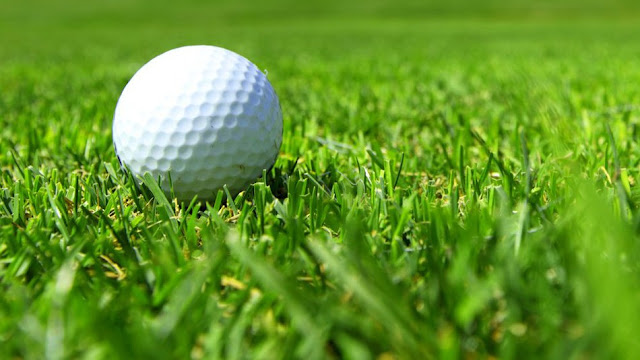 Choosing right golf ball