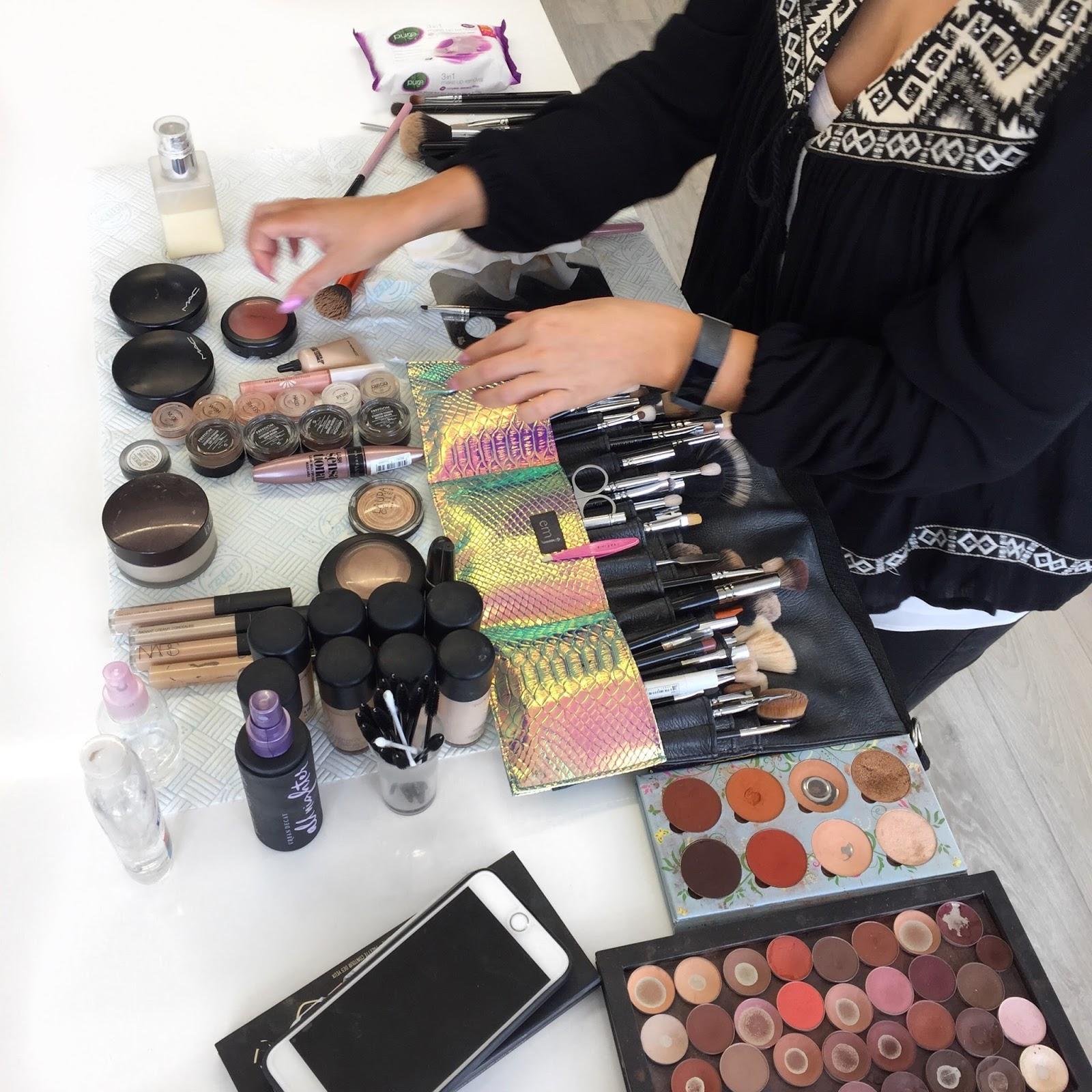 MUA makeup studio