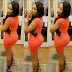 I Don't Wear Butt Pad, My Big Butts Are Real — Nollywood Actress Oge Okoye Says